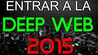 guia como entrar a la deep web 2015 hd