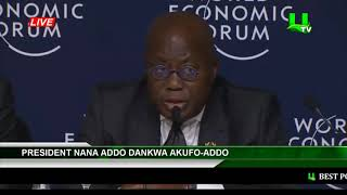 """Govt's Programme For Economic Recovery Has Been Successful"" – President Akufo-Addo"