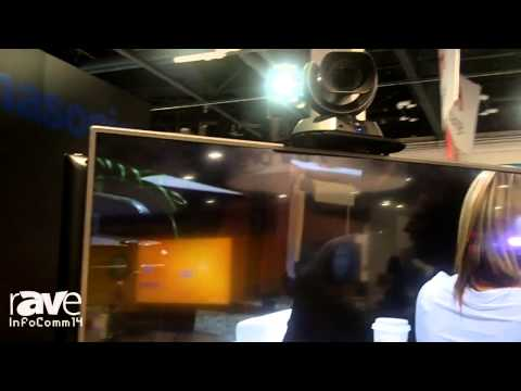 InfoComm 2014: Synnex Launches Life Size Cloud Video Conferencing