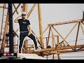 PULLUP'S AT 200 FEET BY FAZILPURIA || THIS STUNT DONE BY FAZILPURIA WITHOUT ANY SAFETY GEARS ||