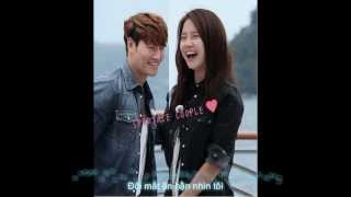 [RUNNING MAN] FANMADE SPARTACE COUPLE - [VIETSUB] IN MY DREAM - Super Junior