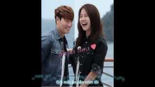 [RUNNING MAN] FANMADE SPARTACE COUPLE - [VIETSUB] IN MY DREAM - Super Junior