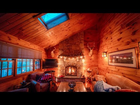 Buying an Off The Grid Cabin in the Berkshires