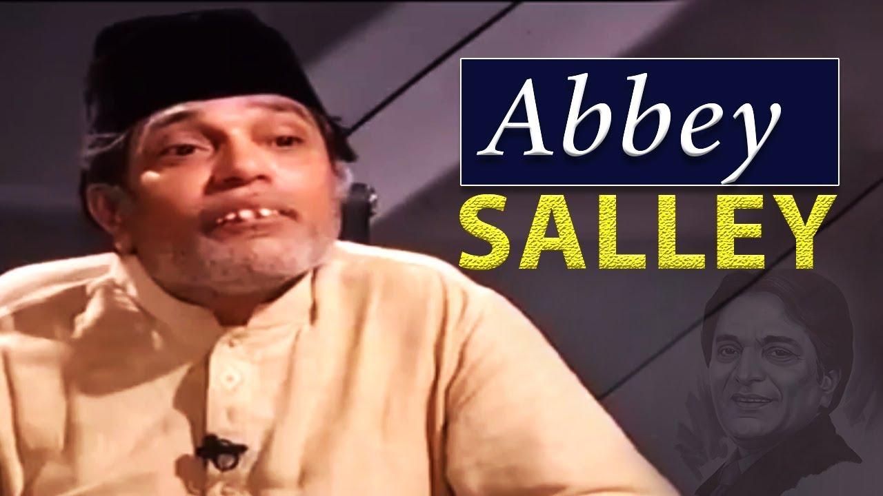 ABBEY SALLEY