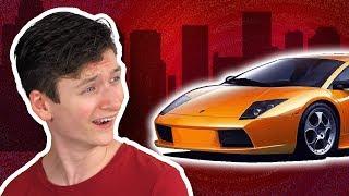 Ben Gets His Lamborghini! | Roblox | Jailbreak #21