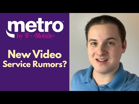 Metro by T-Mobile New Video Service Leaked! (w/ Release Date)