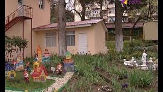 Мэр Сочи побывал в нескольких детских садах Центрального района