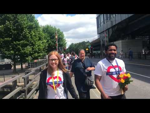 One Love London - Diversity 2017