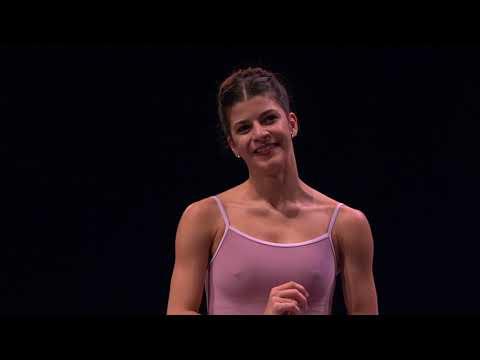 The Nutcracker in rehearsal 2017 (The Royal Ballet)