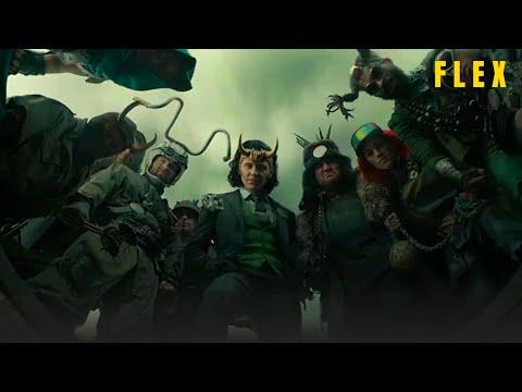 LOKI (Final Teaser Trailer) 2021 | FULL HD Version | Out In Cinemas Nationwide