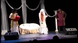 Bengali Drama - Choke Angul Dada @ Pujari Baisakhi 2016