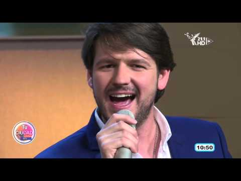 El musical - Luis Muñoz