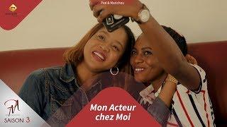 Pod et Marichou - Mon Acteur Chez Moi avec Nabou - VOSTFR