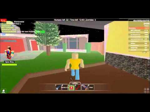 Roblox The Infection Roblox The Infection 2 Three New Glitches Youtube