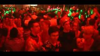 Carnaval in de Valom met Commercialbreak 2015