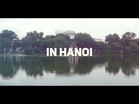 [CFSI 2017] CFS INVITATIONAL VIETNAM 2017 Meet Hanoi