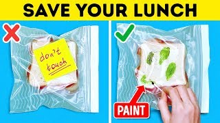 27 OFFICE HACKS TO SAVE YOUR DAY