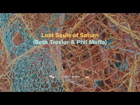 RA Live: Seth Troxler and Phil Moffa as Lost Souls of Saturn - GaiaMotherTree by Ernesto Neto