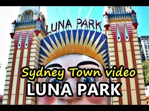 LUNA PARK tour