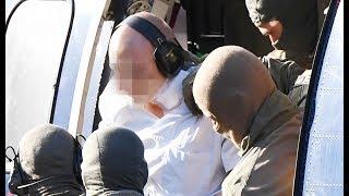 ANSCHLAG AUF SYNAGOGE: Das ist bislang über den Täter von Halle bekannt