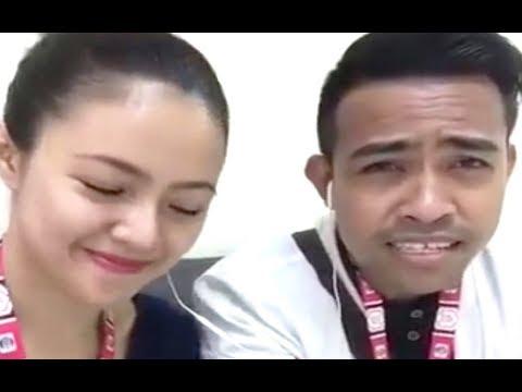 Duet Maut Baby Shima & Fildan DA Asia 3 Kandas