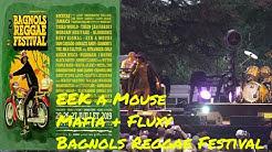 EEK A MOUSE | Bagnols Reggae Festival 2019 | Full Live