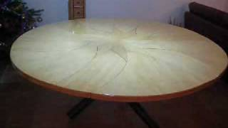 table magique.wmv