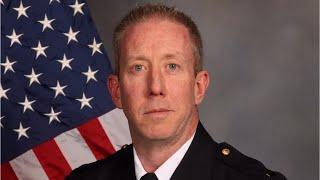 Nurse Arrest Leads To Utah Police Lieutenant Demotion
