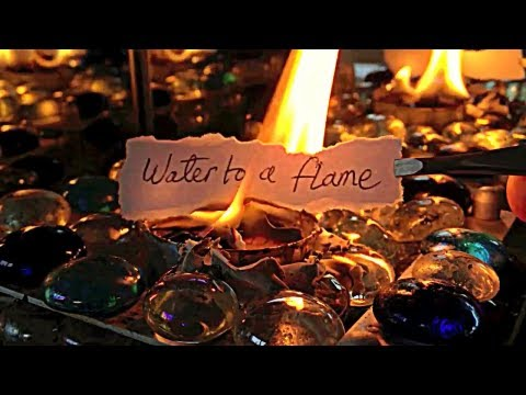 Water to a Flame by Kell on Urth