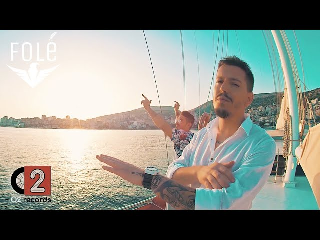 ELGIT DODA FT ILGER - A MA FAL ( Official Video )