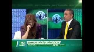 BAY TAHMİN HİLAL CEBECİ BAL TARİFİ.mpg 2017 Video