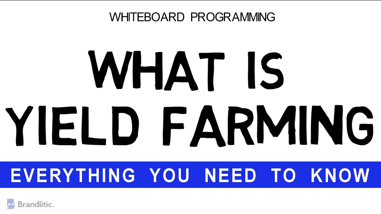 What is Yield Farming in Crypto: Risks, Returns & Working | Staking vs Yield Farming Explained