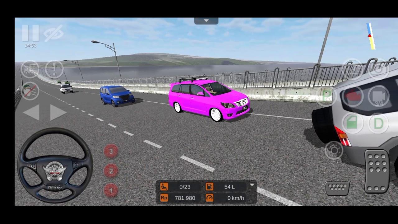 850+ Mod Mobil Innova Bussid HD