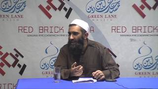 The Life & Times of Anas bin Malik (Ra) - Ustadh Masood Chowdhury