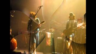 The Black Crowes (BC/DC)  Rock n Roll Damnation