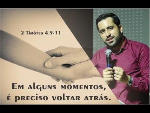 ESCOLA BÍBLICA DOMINICAL  - 10/01/2021