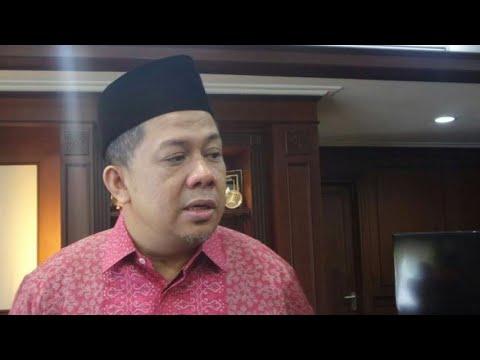 MA Tolak Kasasi PKS Sengketa Pemecatan Fahri Hamzah Mp3