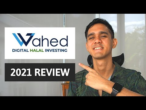 We Were WRONG About Wahed Invest (2021 Updated Review)