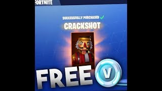 How to get FREE VBUCKS - Fortnite V Bucks Glitch - (PS4, XBOX 1, PC, MOBILE)