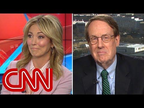 Critics laugh off Trump's mispronunciations once again – CNN INTL