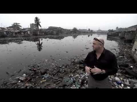 Ajegunle District Lagos State Nigeria Youtube