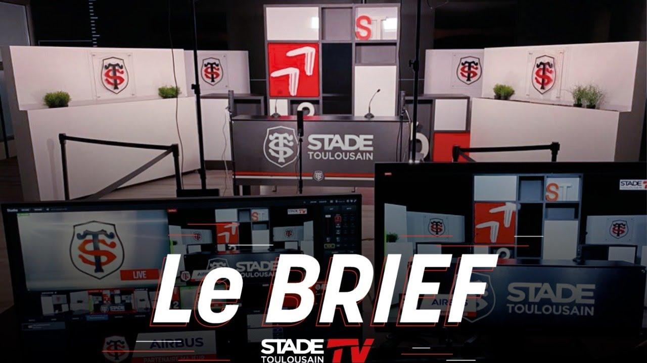 Le Brief by Stade TV