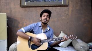ISHAARA cover | Armaan Malik | Force 2| Guitar Cover | Vipul Chaudhary | Armaan Malik |T-series