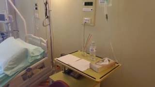 Cronaca (milano). stanza 604, sesto piano. È qui che silvio berlusconi ha passato gli ultimi giorni dopo l'intervento al cuore l'ha costretto in ricovero...