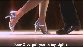 Dirty Dancing -  Hungry Eyes (with Lyrics of the Song)