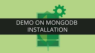 Mongo DB Installation on Windows
