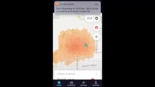 Uber Saturday Surge