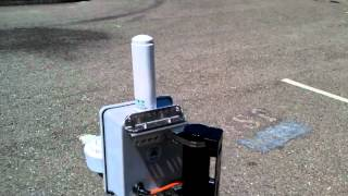 4G LTE PTZ Camera System