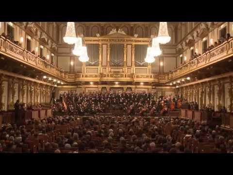 Puccini in Vienna - Official Trailer // Wiener Musikverein // Puccini e la sua Lucca