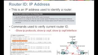 Intro to OSPF
